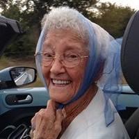 Zella Leora Linker  September 17 1924  July 3 2019