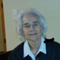 Betty Jane Beetschen  April 27 1931  July 01 2019