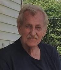 Clifton Ray Stone  Thursday July 4th 2019