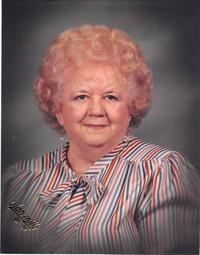 DeLores E Knutson Gossen  July 14 1927  June 30 2019 (age 91)