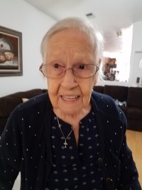 Elisia Maria Sanchez  July 2 2019