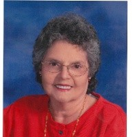 Esther Monares  March 27 1932  July 05 2019