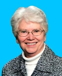 Judith Ellen Frank  May 12 1941  July 03 2019