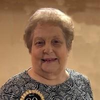 Mary Ann Wivel  November 08 1938  July 04 2019