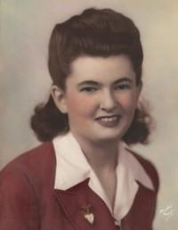 Maxine Graham  July 23 1924  July 2 2019 (age 94)