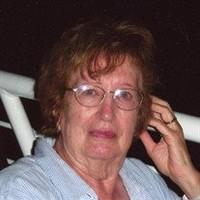 Nelda Aline Funck  February 15 1928  July 3 2019