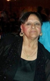 Nilvia Perez Gonzales  March 12 1956  July 5 2019 (age 63)