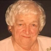 Catherine  Kaz Kordeck  August 14 1921  July 05 2019