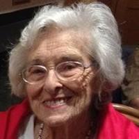 Eleanor Cooper Rose  October 7 1917  June 9 2019
