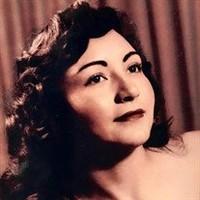 Evelyn Mae Litzinger  August 9 1935  June 30 2019
