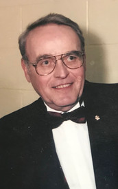James John Harper  November 26 1935  July 5 2019 (age 83)