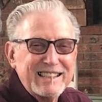 Jerry Ed Bodin  October 23 1941  July 06 2019