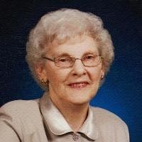 Joyce Roosli  July 15 1929  July 6 2019