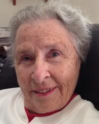 Kirsten Nauntofte Kruger  January 17 1931  July 4 2019 (age 88)