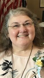 Marlene Nickell  December 30 1962  July 3 2019 (age 56)