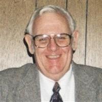 Rev Thomas D Anderson  November 6 1947  July 4 2019