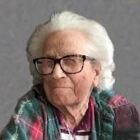 Rosemary Elizabeth Carney  March 09 1928  July 05 2019