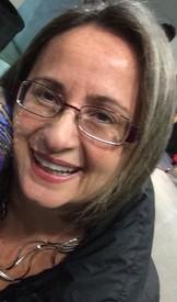 Rossana Del Vecchio  September 7 1969  July 4 2019 (age 49)