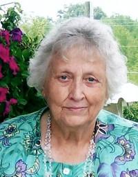 Ruth Sulfridge  September 6 1928  July 5 2019 (age 90)