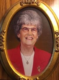 Bertha Biggs Short-Tate  April 4 1929  July 6 2019 (age 90)