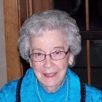 Blanche Bishop  September 29 1920  July 06 2019