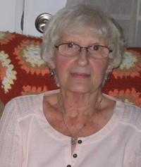 Dolores June Mattox  April 8 1935  July 6 2019 (age 84)