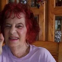 Donna Frisoli Ramos  March 4 1952  July 5 2019