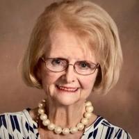 Dorothy Lee D'Arcy  November 19 1933  July 05 2019