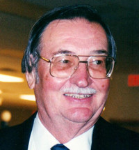 Harold G Baker  March 30 1934  July 6 2019 (age 85)