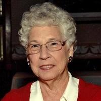 Helen L Calvin  July 7 1933  July 5 2019