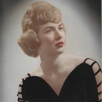 Inez Joyce Acklin  January 3 1943  July 6 2019