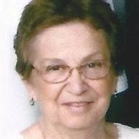 Janet S Werne  November 8 1940  July 6 2019