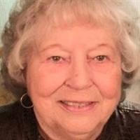 JoAnn Kesterson  February 10 1933  July 3 2019