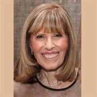 Joan Rosenberg  July 6 2019