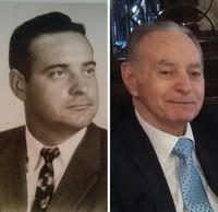 John R Hampsey Sr  March 28 1929  July 3 2019 (age 90)