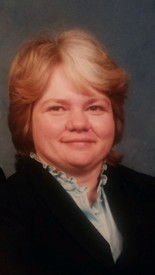 Linda Sue Blanton Lentz  April 30 1951  July 6 2019 (age 68)