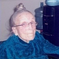 Loretta Hinkle  August 27 1922  July 07 2019