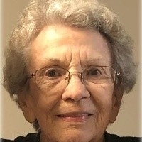 Margaret Ann Holcomb  July 21 1932  July 07 2019