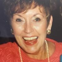 Margaret Holt Shelton  June 17 1939  July 7 2019