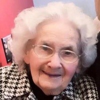 Marguerite Elizabeth Smith  October 23 1919  July 07 2019