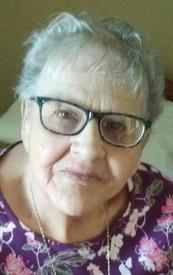 Marie Dorine Paton  July 06 1934  October 17 2018