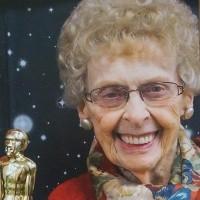 Mitzie Schrettner  January 24 1927  July 07 2019