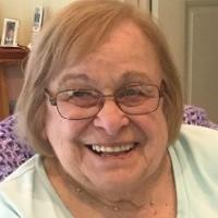 Rosanne Thomas  November 26 1929  July 6 2019
