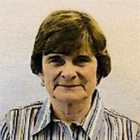 Susan  Blachowicz  April 5 1951  July 7 2019