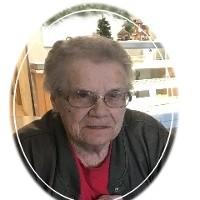 Velma  Schramm  January 05 1937  July 07 2019