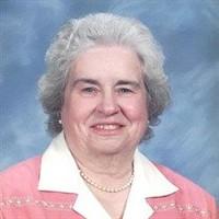 Verna Lee Moeller  June 17 1930  July 7 2019