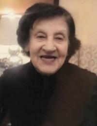 Betty L Alleman  April 18 1922  July 7 2019