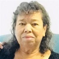 Carolina Hermosillo Olivas  May 11 1950  July 2 2019