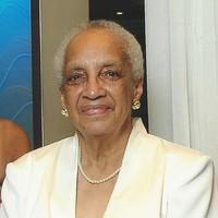 Dora C Giles  September 27 1928  July 7 2019 (age 90)