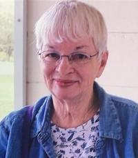 Dorothy Gibbs Savio  July 6 2019